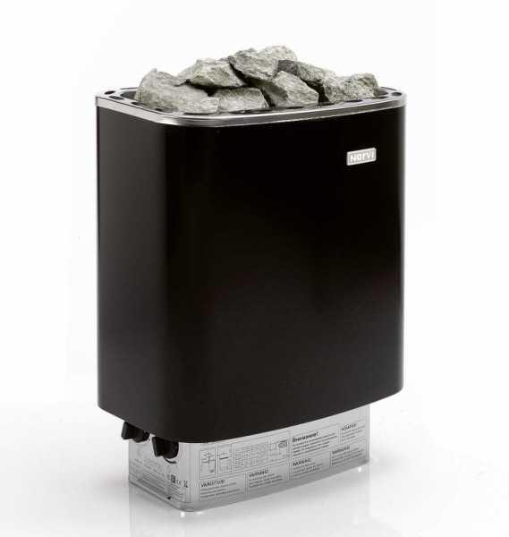 saunaofen heizgeraet so nmes90 9 0 kw 230 400 v kabinenvol 9 13 qm 2151. Black Bedroom Furniture Sets. Home Design Ideas